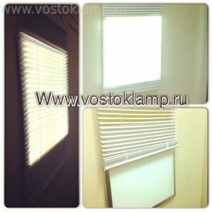 led window